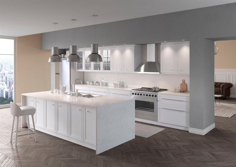 Funzionalità e stile intramontabile grazie alle cucine in ...